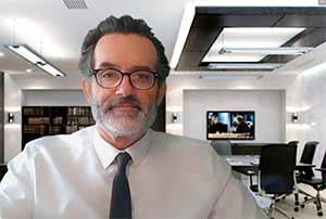 Frédérick Barbier